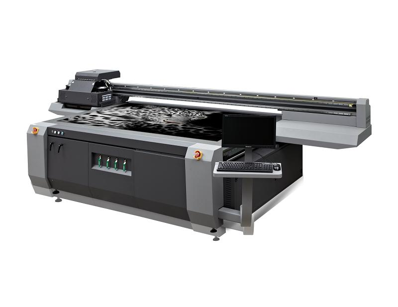 HandTop HT2512UV Flatbed Printer