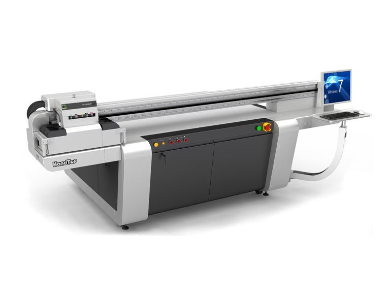 HandTop HT1610UV Flatbed Printer